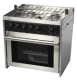 Force 10 gas cooker